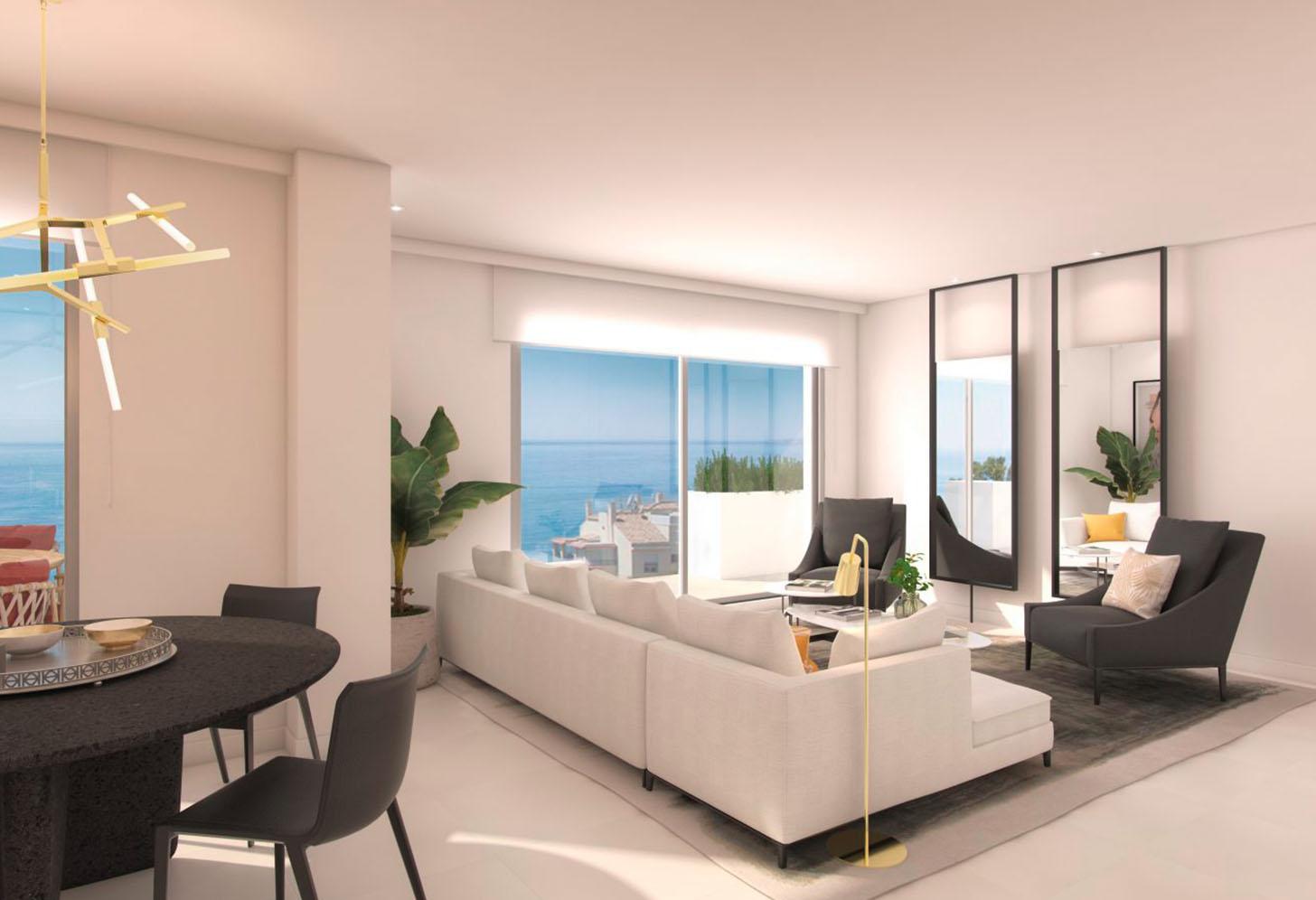 immobilier neuf espagne costa sol salon