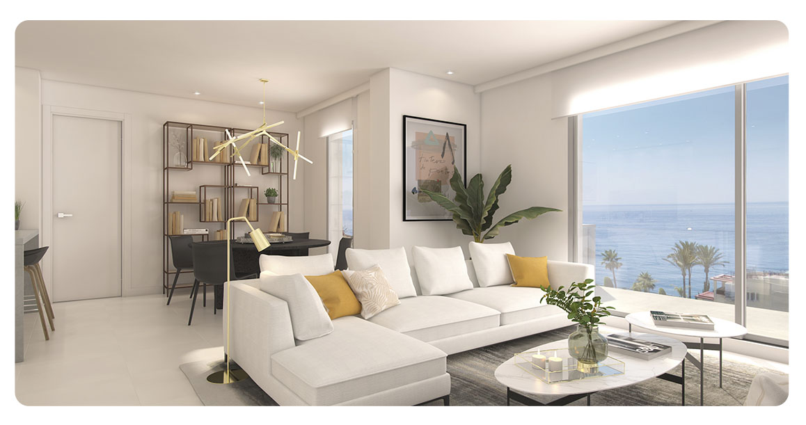 immobilier neuf espagne malaga benalmadena lar bay salon 2