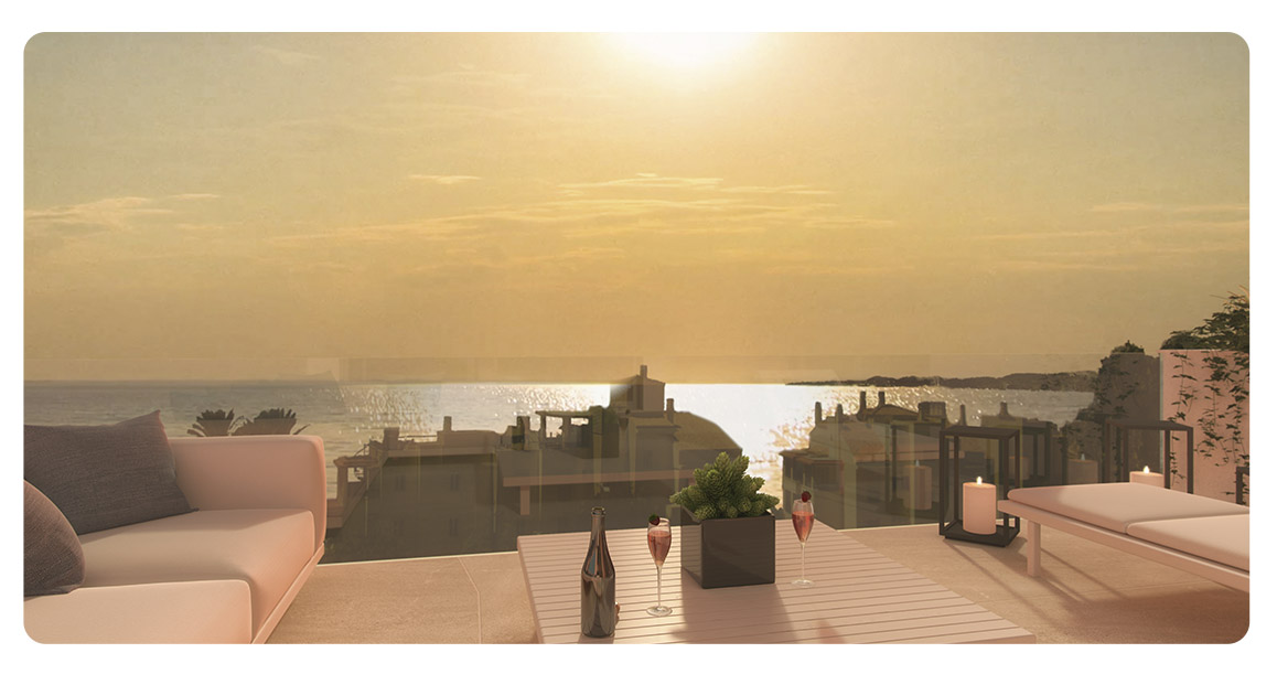 immobilier neuf espagne malaga benalmadena lar bay terrasse