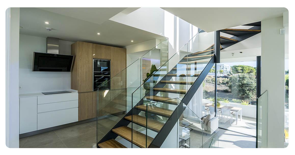 immobilier neuf espagne malaga cabopino cape escaliers 2
