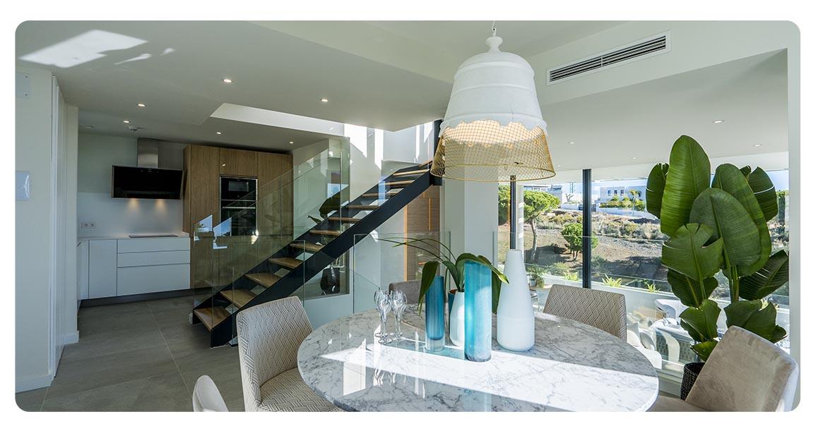immobilier neuf espagne malaga cabopino cape salon