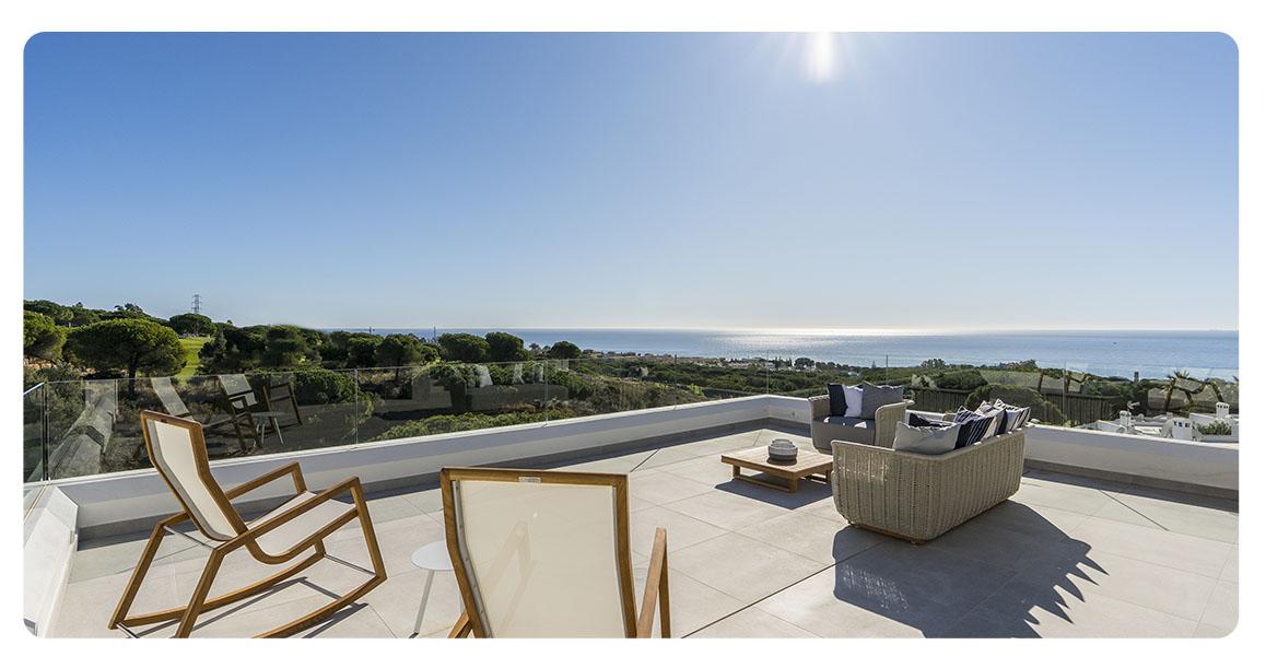 immobilier neuf espagne malaga cabopino cape terrasse