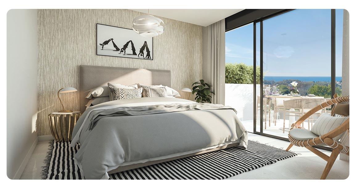 immobilier neuf espagne malaga cabopino chambre