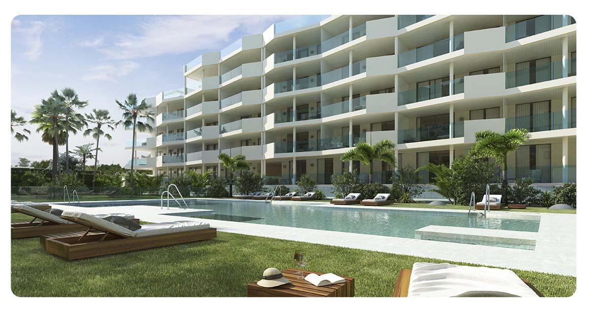 immobilier neuf espagne malaga mijas piscine