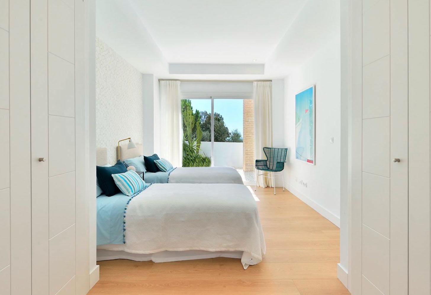 immobilier neuf espagne marbella chambre