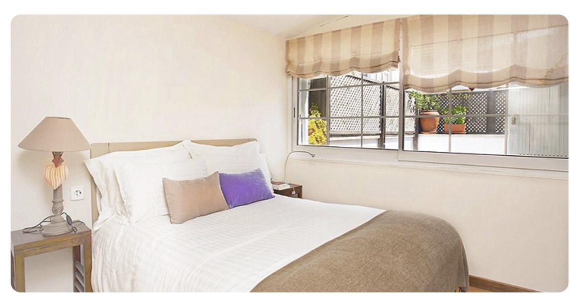 acheter appartement atico castelldefels chambre