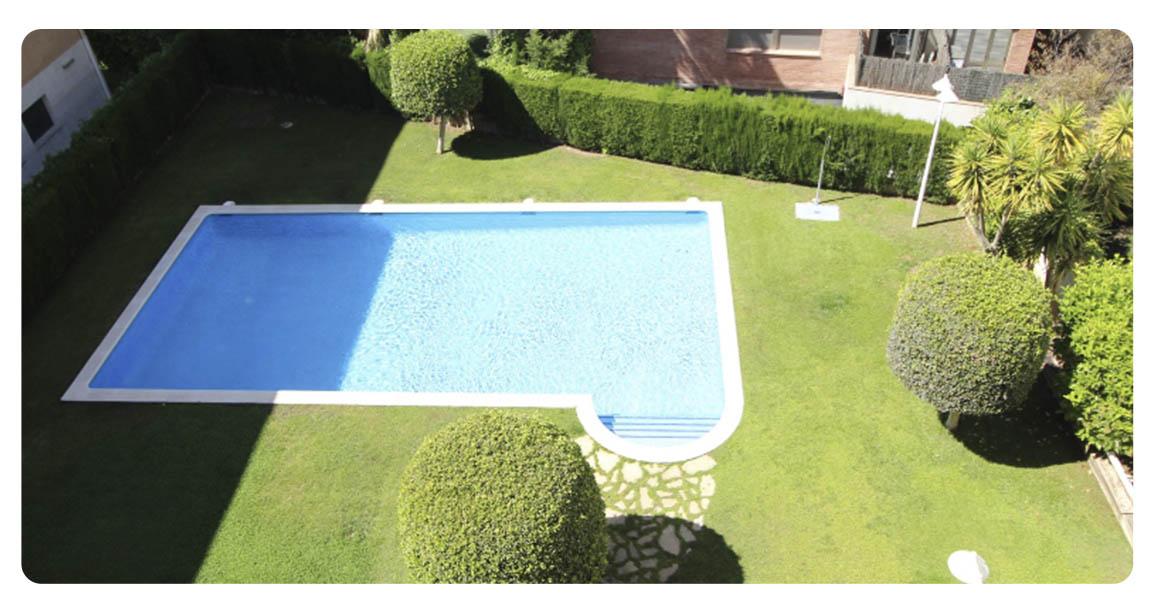 acheter appartement atico sitges canpei piscine