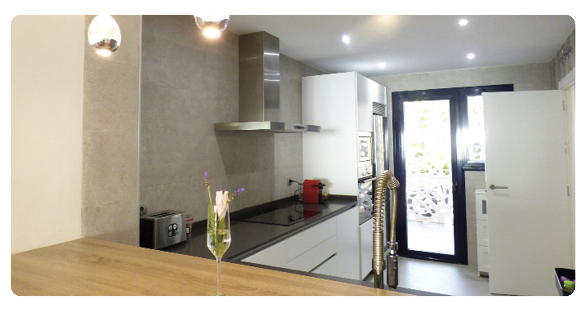 acheter appartement cadiz alcaidessa cuisine