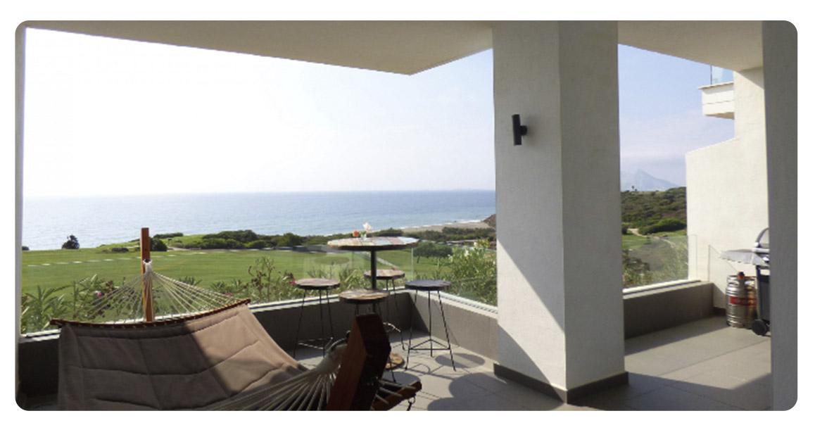 acheter appartement cadiz alcaidessa terrasse