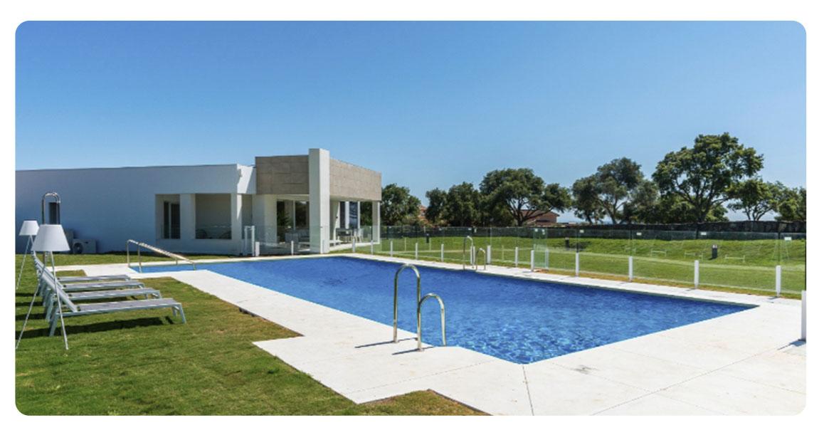 acheter appartement cadiz san roque club piscine