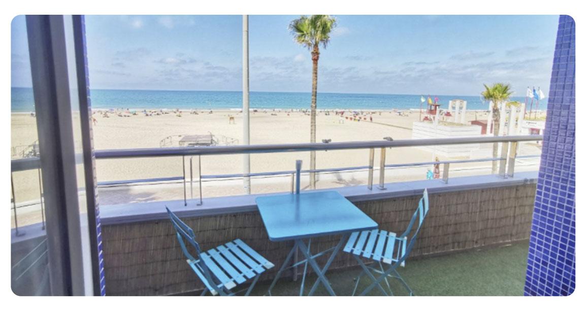 acheter appartement cadiz terrasse