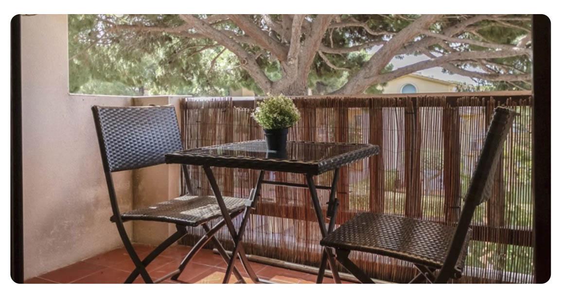acheter appartement castelldefels la pineda terrasse