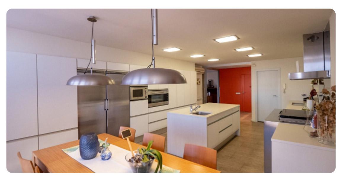 acheter appartement castellon centre cuisine 2