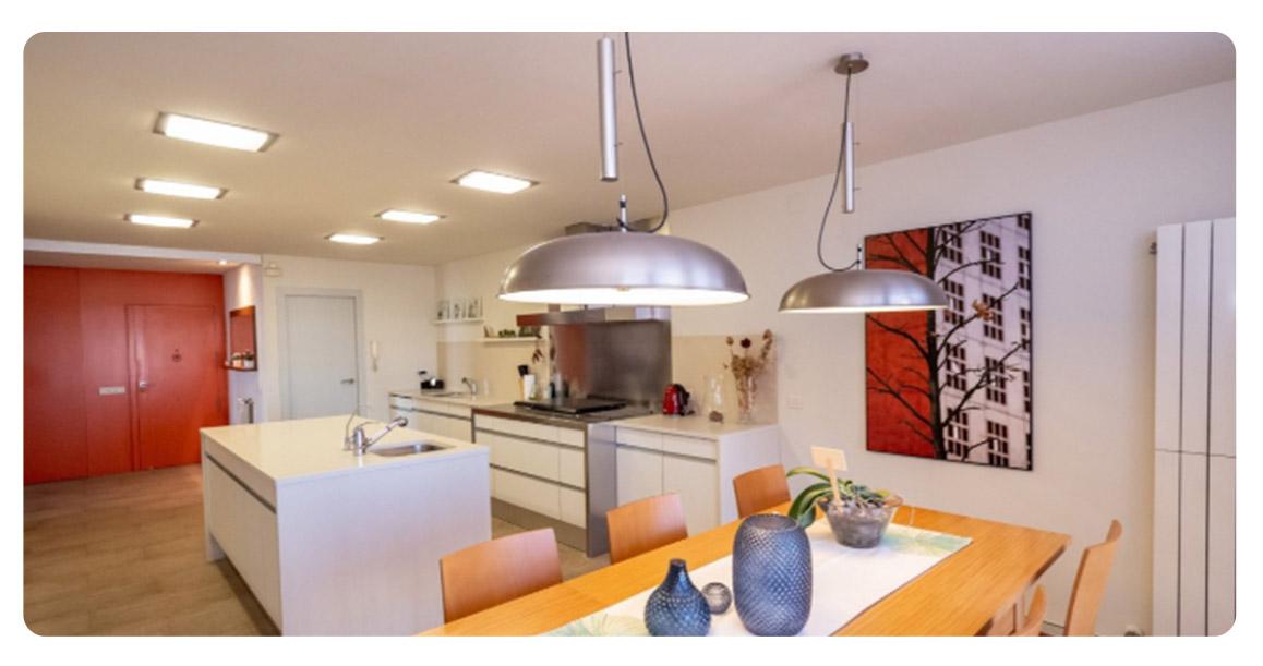 acheter appartement castellon centre cuisine