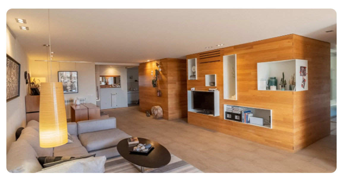 acheter appartement castellon centre salon