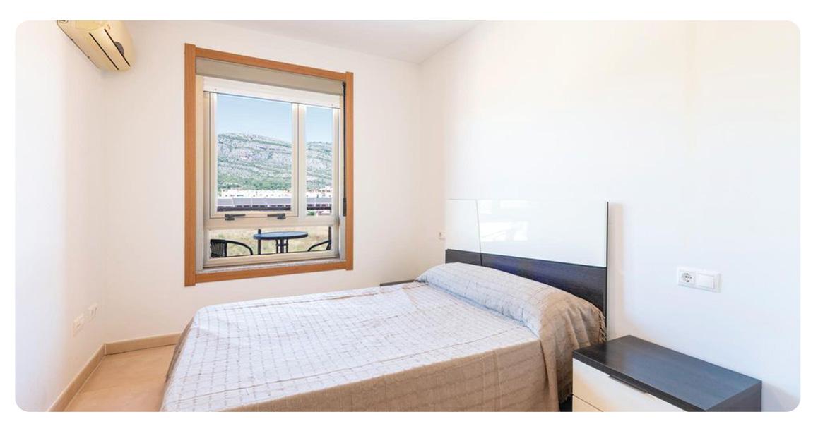acheter appartement castellon oropesa chambre