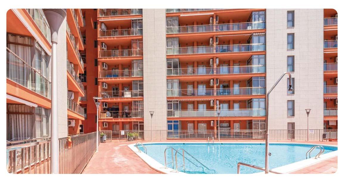 acheter appartement castellon oropesa piscine