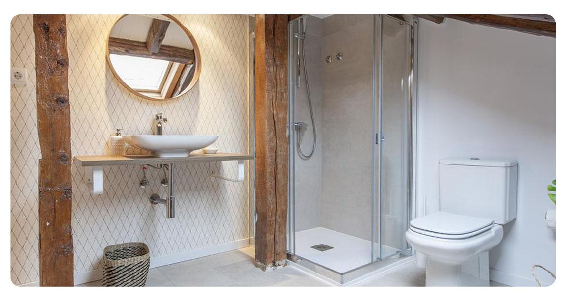 acheter appartement madrid centre salle de bain