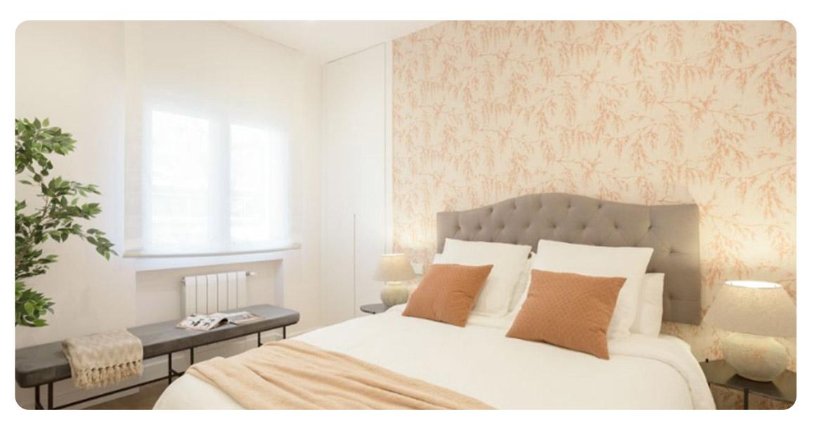 acheter appartement madrid chambre