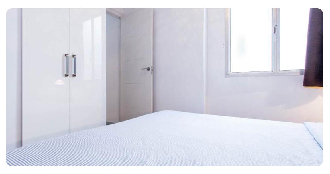 acheter appartement seville centre chambre