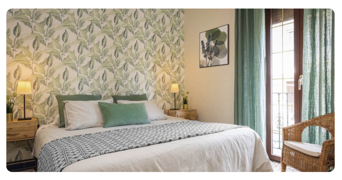 acheter appartement seville santa catalina chambre