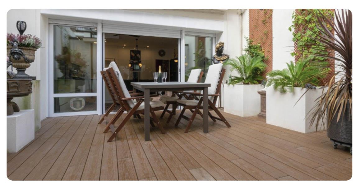 acheter appartement sitges centre terrasse 2