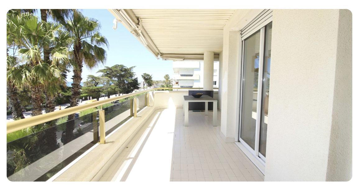 acheter appartement sitges terrasse