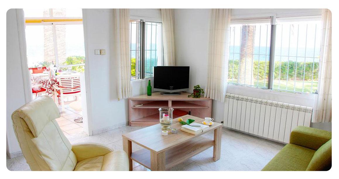 acheter maison castellon vinaros salon