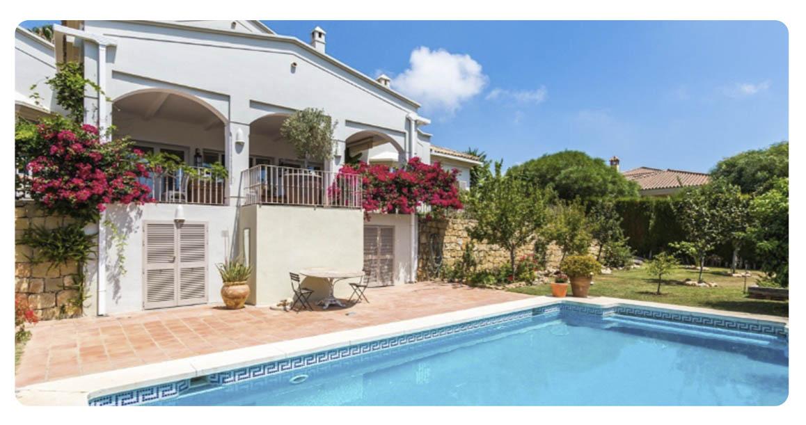 acheter maison grande cadiz sotogrande piscine 2