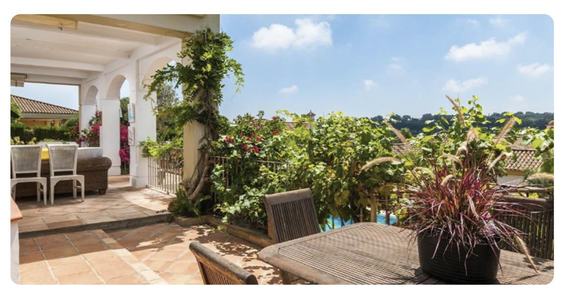 acheter maison grande cadiz sotogrande terrasse
