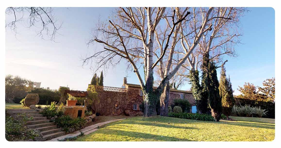 acheter maison grande castellon peniscola jardin