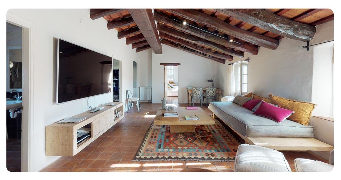 acheter maison grande castellon peniscola salon