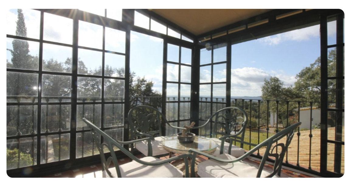 acheter maison grande seville terrasse 1