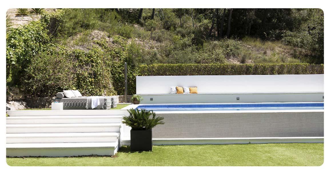acheter maison grande sitges montgavina piscine