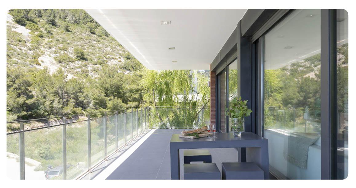acheter maison grande sitges montgavina terrasse