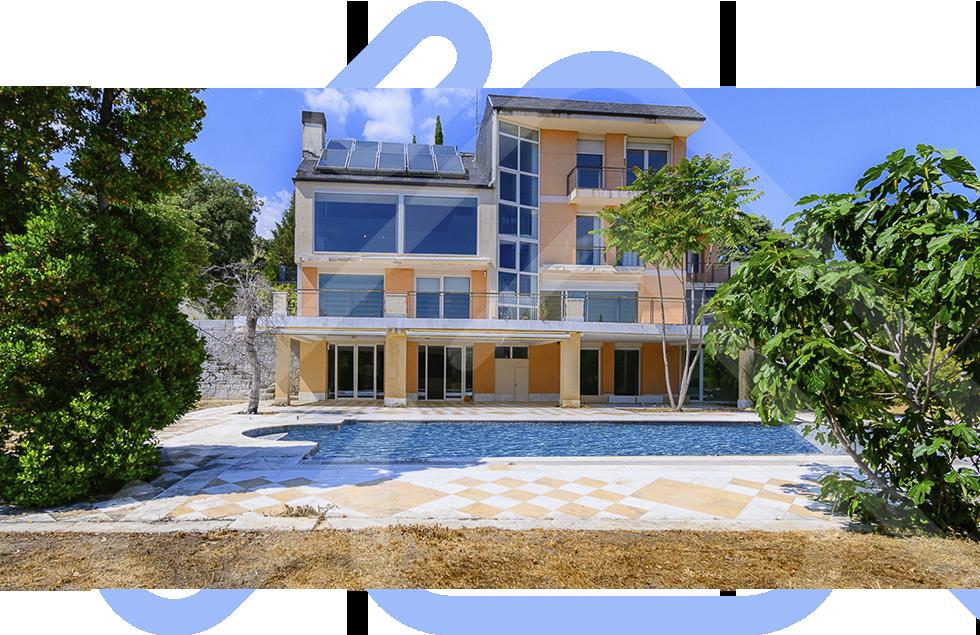 acheter maison immobiliere madrid