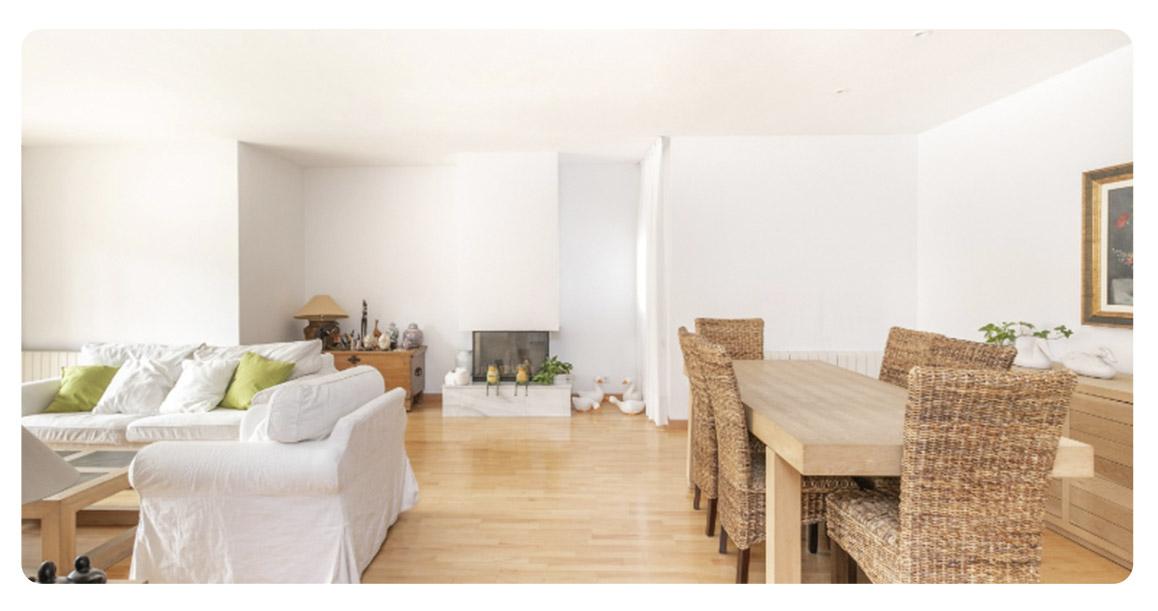 acheter maison madrid mejorada del campo salon 2