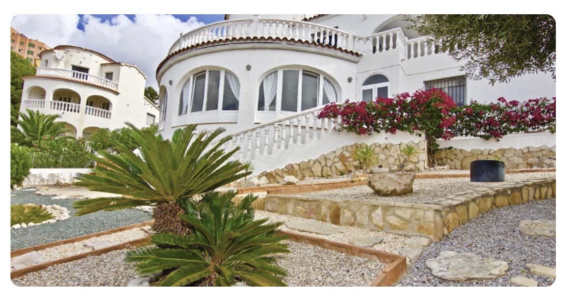 acheter maison villa castellon alcossebre exterieur 2