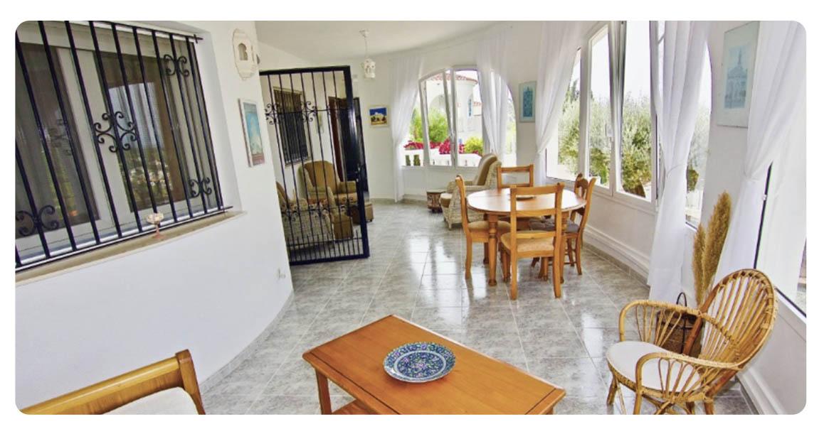 acheter maison villa castellon alcossebre terrasse 2