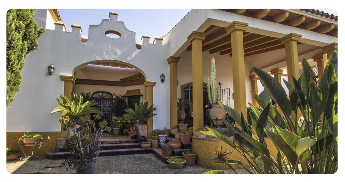 acheter maison villa seville espartinas terrasse