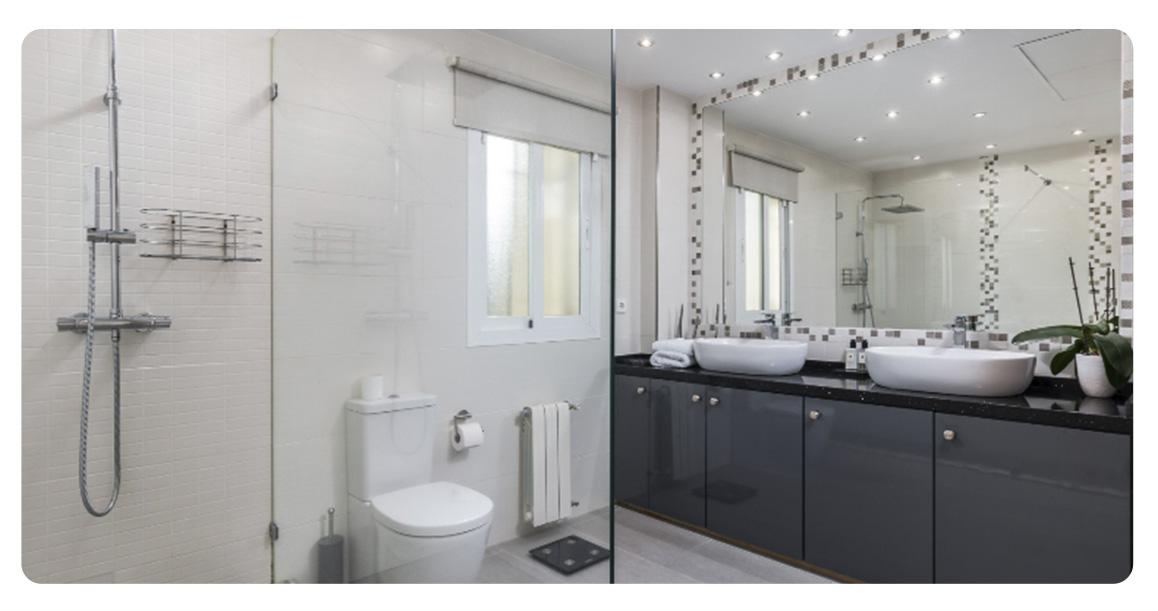 acheter maison ville de luxe cadiz sotogrande salle de bain