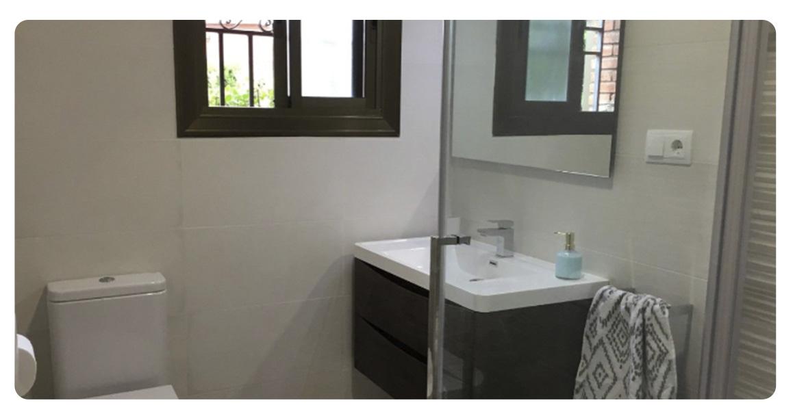 acheter maison ville sitges centre salle de bain
