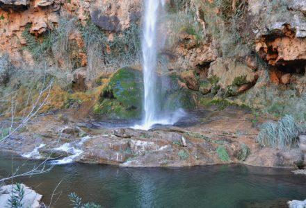 Cascade valencia Brazal