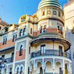Sevilla secreta, compte instagram sur séville
