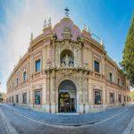 Sevilla ciudad, compte instagram sur séville
