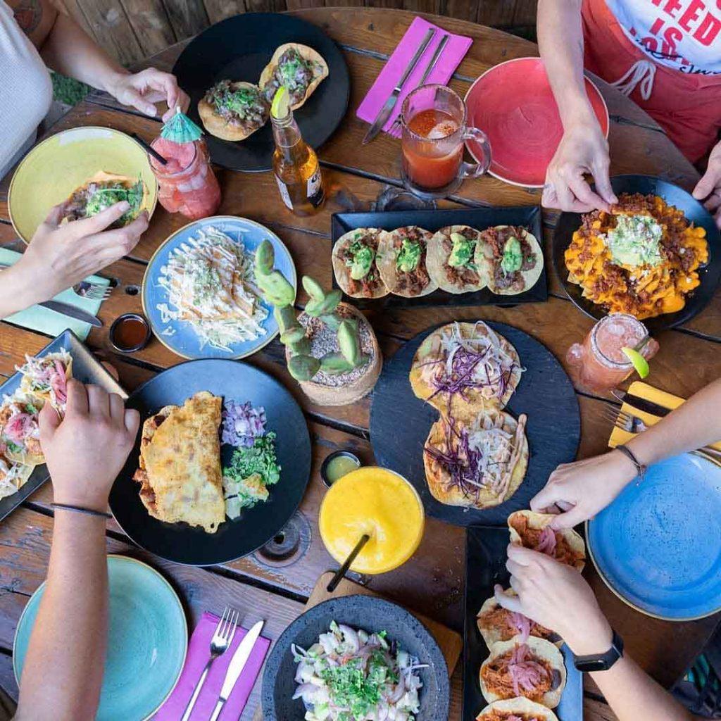 Restaurant ruzafa Gaxe mx