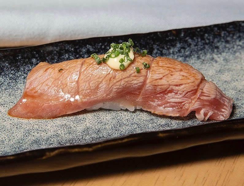 Restaurant nozomi ruzafa