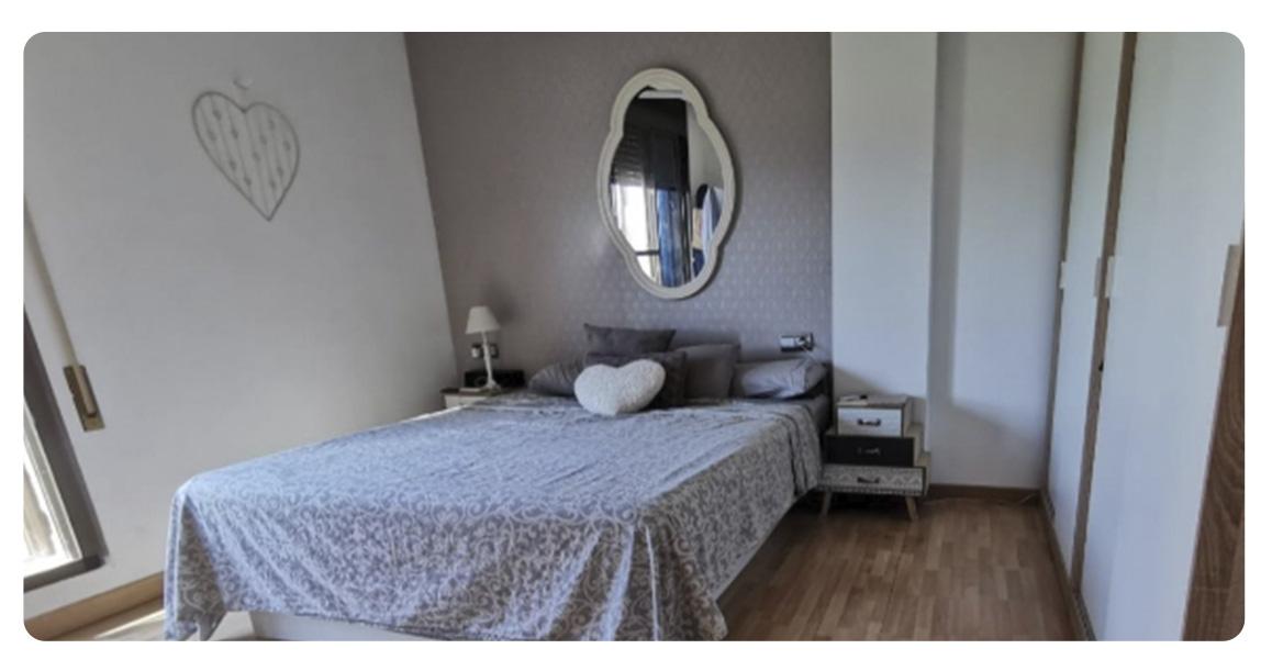 acheter appartement atico tarragone chambre 1