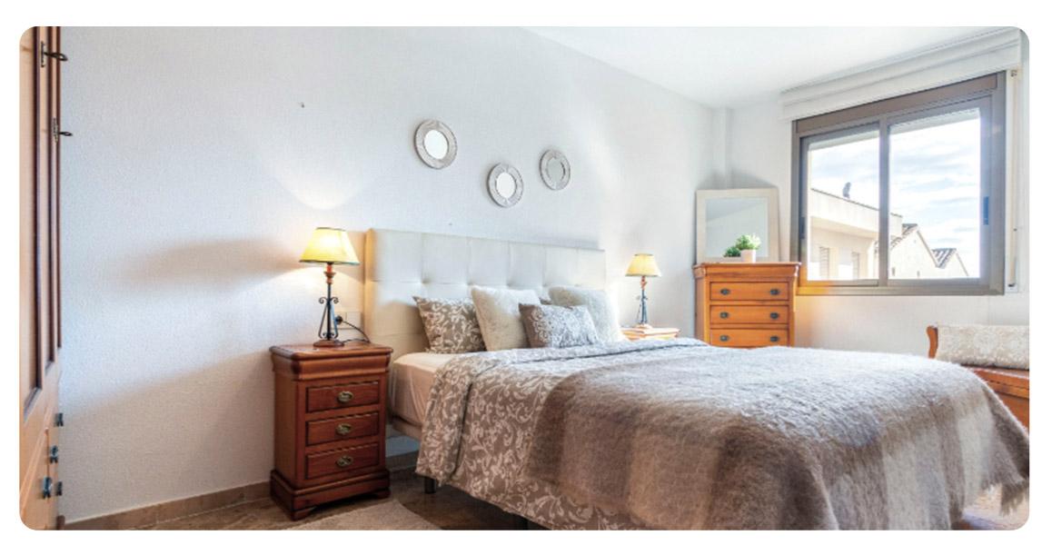 acheter appartement atico tarragone chambre 2