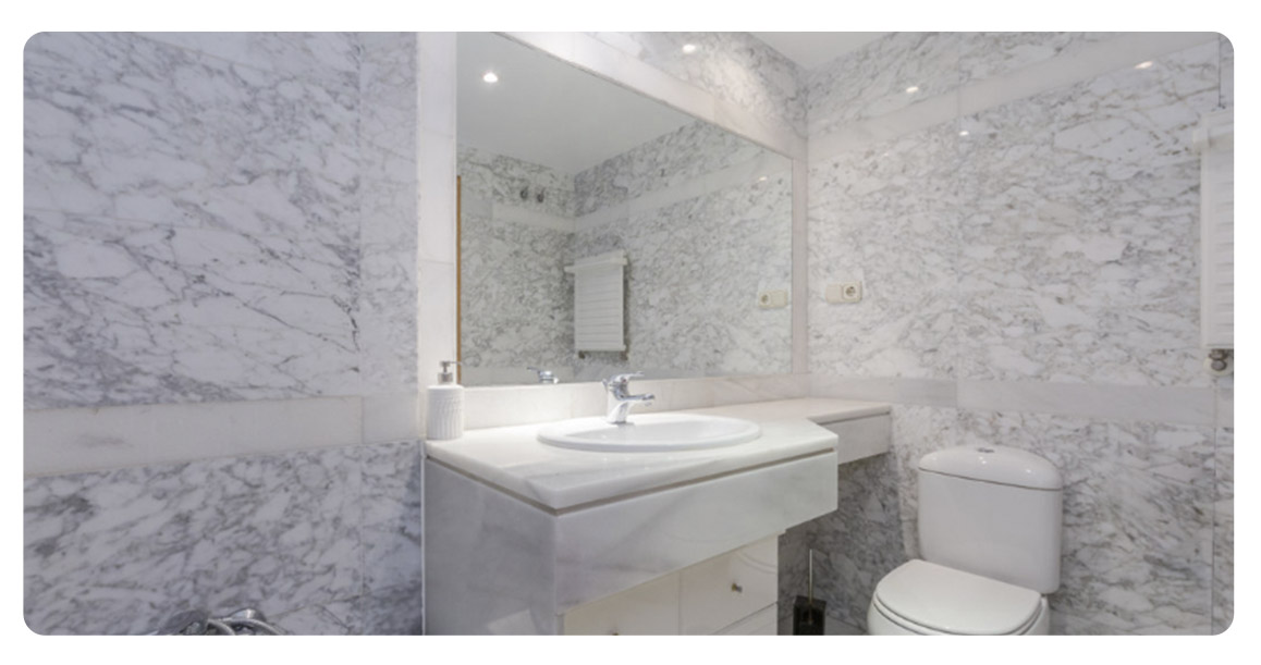 acheter appartement puerto banus marbella salle de bain